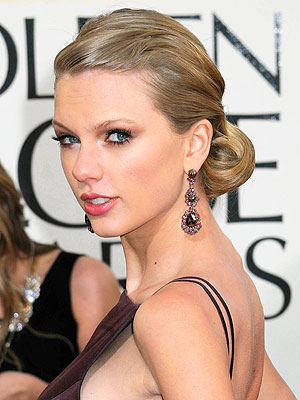 Must-See Golden Globes Hairstyles