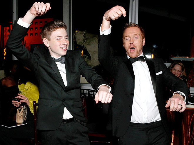 PSY-CHED! photo | Damian Lewis