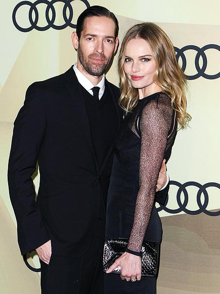 ARM CANDY photo | Kate Bosworth, Michael Polish