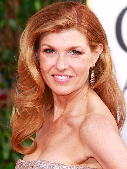 LIFETIME ACHIEVEMENT IN HAIR photo | Connie Britton