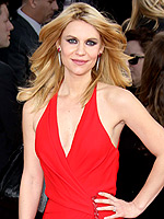 The 2013 Best Dressed List | Claire Danes