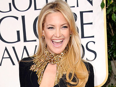The Season's Best Red Carpet Dresses | Kate Hudson