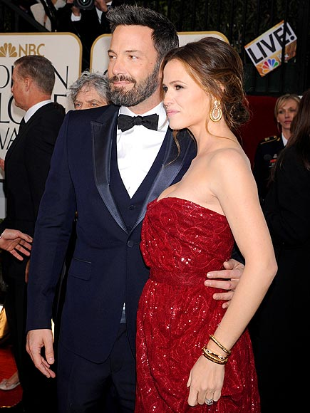 BEN & JENNIFER photo | Ben Affleck, Jennifer Garner