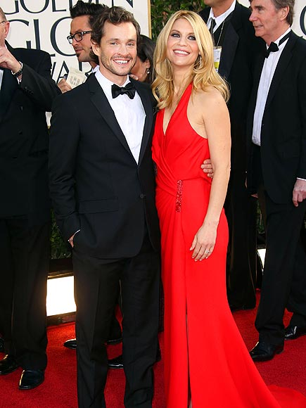 HUGH & CLAIRE photo | Claire Danes, Hugh Dancy