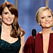 The Funniest Bits from Tina & Amy Hosting the Globes