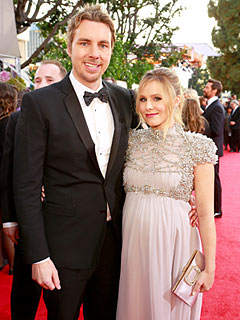 Kristen Bell Welcomes Daughter Lincoln Dax Shepard