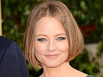 Jodie Foster Brings Globes Crowd to Tears with Public Coming Out Speech | Jodie Foster