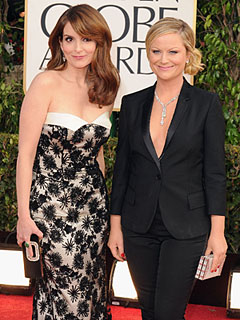 Amy & Tina Were Great – But Way Underused – and Other Best Moments | Amy Poehler, Tina Fey