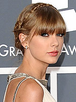 Grammy Hair from Every Angle | Taylor Swift