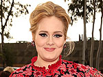 Adele: These Days, I&#39;m Only Singing Lullabies
