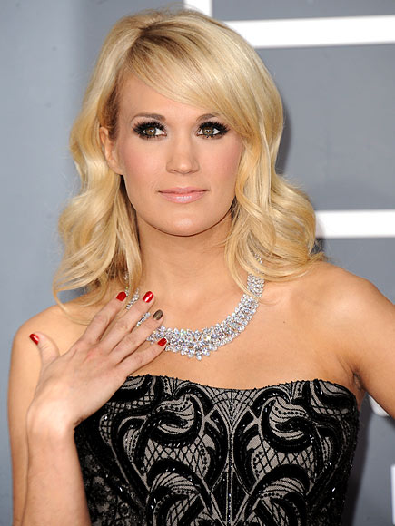 photo | Carrie Underwood