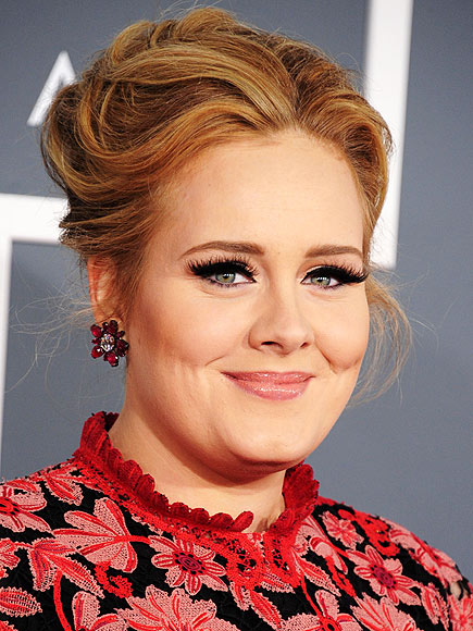 THEY'RE BASICALLY THE PERFECT FAMILY – AND HER BOYS MAKE HER SO HAPPY photo | Adele