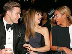 Inside Grammys 2013: Uncensored & Unscripted! | Beyonce Knowles, Jessica Biel, Justin Timberlake