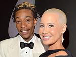 It&#39;s a Boy for Wiz Khalifa and Amber Rose | Amber Rose, Wiz Khalifa