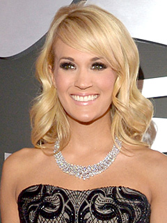 Carrie Underwood Feels the Sting of Turning 30 | Carrie Underwood