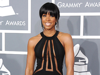 Kelly Rowland: Destiny's Child Reunion Was 'Beautiful' – But That's It!   Kelly Rowland