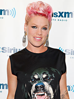 What Pink Did Instead of Attending the Grammys | Pink