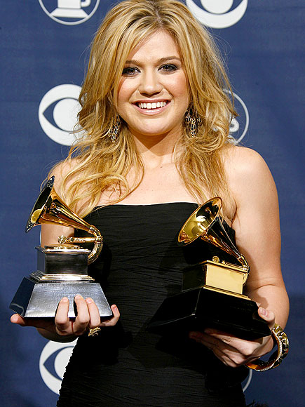KELLY CLARKSON: AMERICAN IDOL photo | Kelly Clarkson