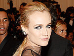 Best Star Hair from Every Angle | Diane Kruger