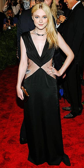 DAKOTA FANNING photo | Dakota Fanning