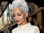 Nicole Richie's Wild Met Gala Hair May Be the Best Thing We See All Night | Nicole Richie