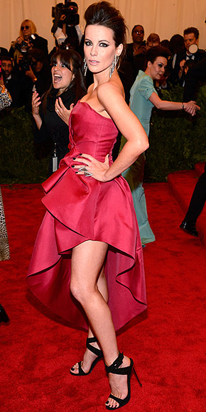 Soladunn S Blog The Met Gala 2013 Red Carpet Fashion