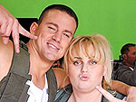 What Do a Kangaroo & James Franco Have in Common? (Hint: Rebel Wilson) | Rebel Wilson