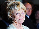 Maggie Smith | Maggie Smith