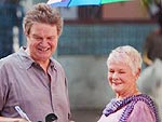 The Best Exotic Marigold Hotel | Judi Dench