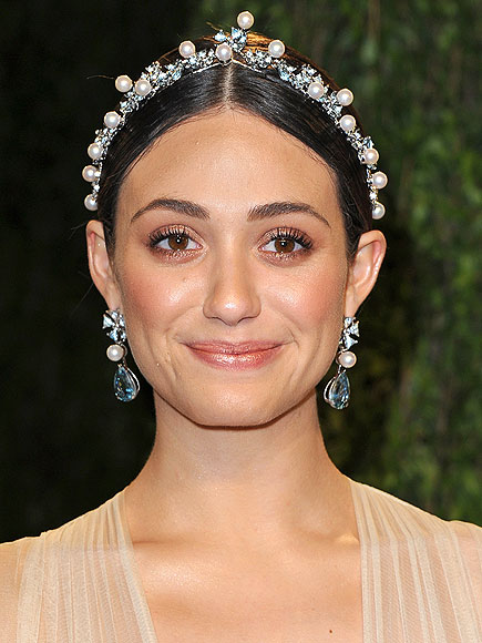 EMMY ROSSUM photo | Emmy Rossum