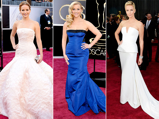 PICK YOUR TOP 5! photo | Charlize Theron, Jennifer Lawrence, Reese Witherspoon
