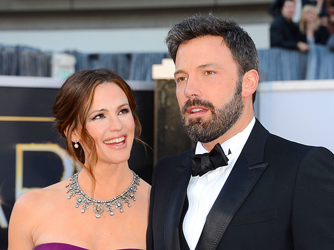 SUPPORTING ROLE photo | Ben Affleck, Jennifer Garner