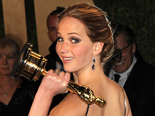 The Jennifer Lawrence Guide to Being Awesome