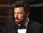 Relive the Best One-Liners and Tweets from the Oscars! | Ben Affleck