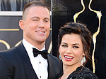 Channing and Jenna Dewan-Tatum Reveal Da