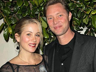 Christina Applegate Is Married! | Christina Applegate