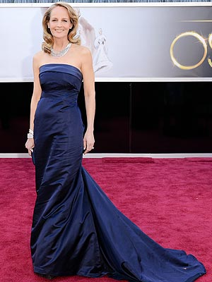 Helen Hunt Oscars 2013