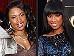 Jennifer Hudson&#39;s Oscars Transformation: From Dowdy to Diva