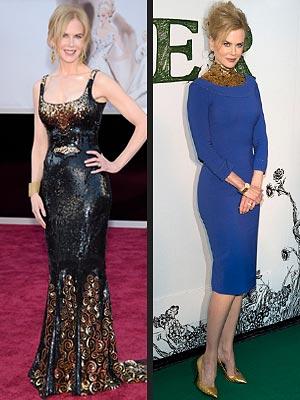 Nicole Kidman Oscars