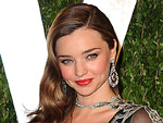 The Most Fabulous Dresses You Didn't See | Miranda Kerr