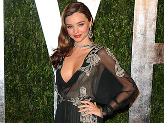 All the Oscars After-Party Dresses! | Miranda Kerr