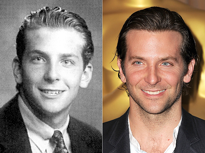 Oscar Nominees: Before They Were Famous
