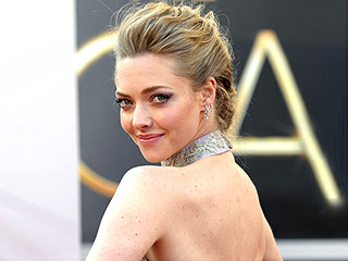 10 Oscars Style Moments Everyone's Talking About | Amanda Seyfried