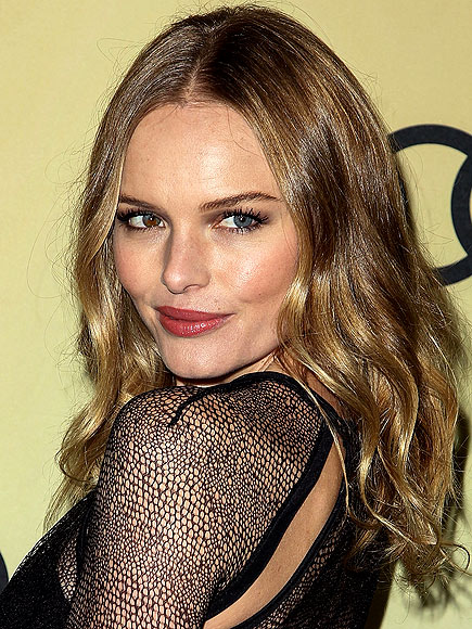 PRIVÉ SALON RED CARPET BLOWOUT photo | Kate Bosworth
