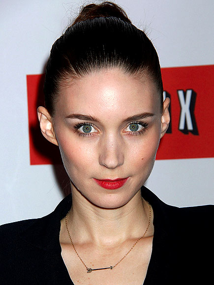 ONA SPA OSCAR FACIAL photo | Rooney Mara