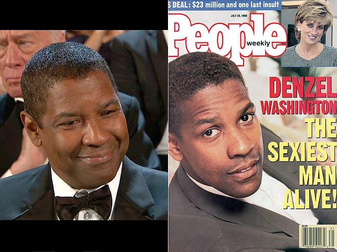 Denzel Washington photo | Denzel Washington