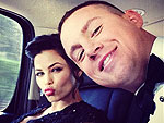 Oscar Stars' Uncensored Snapshots | Channing Tatum