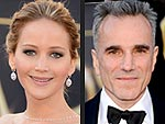 Oscar Winners Shine on the Red Carpet
