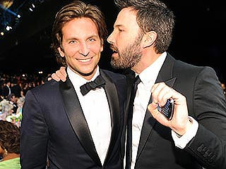 What Really Happened Inside the Event | Ben Affleck, Bradley Cooper