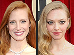 Make Your Own Best Dressed List! | Amanda Seyfried, Jennifer Garner, Jessica Chastain